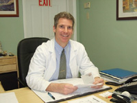 Pennsville Dentist Dr. Jerry Popeck